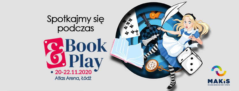 Targi Book & Play